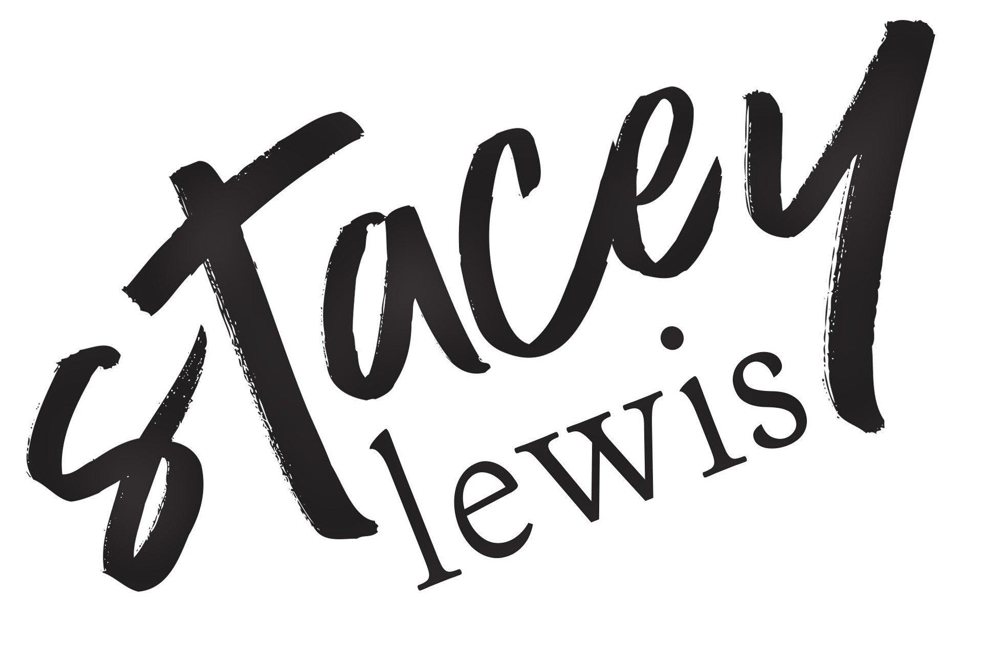 Stacey Lewis Logo