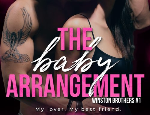 The Baby Arrangement: A Friends to Lovers Romance (Winston Brothers, #1)